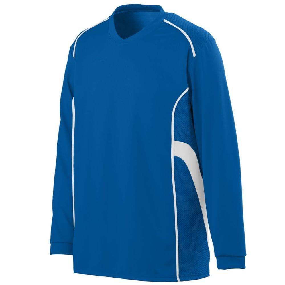 Augusta Sportswear 1085 - Winning Streak Long Sleeve Jersey