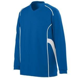 Augusta Sportswear 1086 - Youth Winning Streak Long Sleeve Jersey