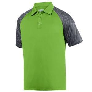 Augusta Sportswear 5406 - Breaker Polo