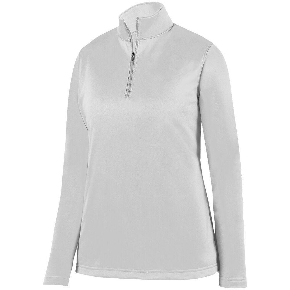 Augusta Sportswear 5509 - Ladies Wicking Fleece Pullover