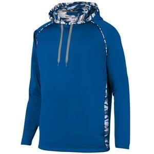 Augusta Sportswear 5538 - Buzo con capucha de camuflaje