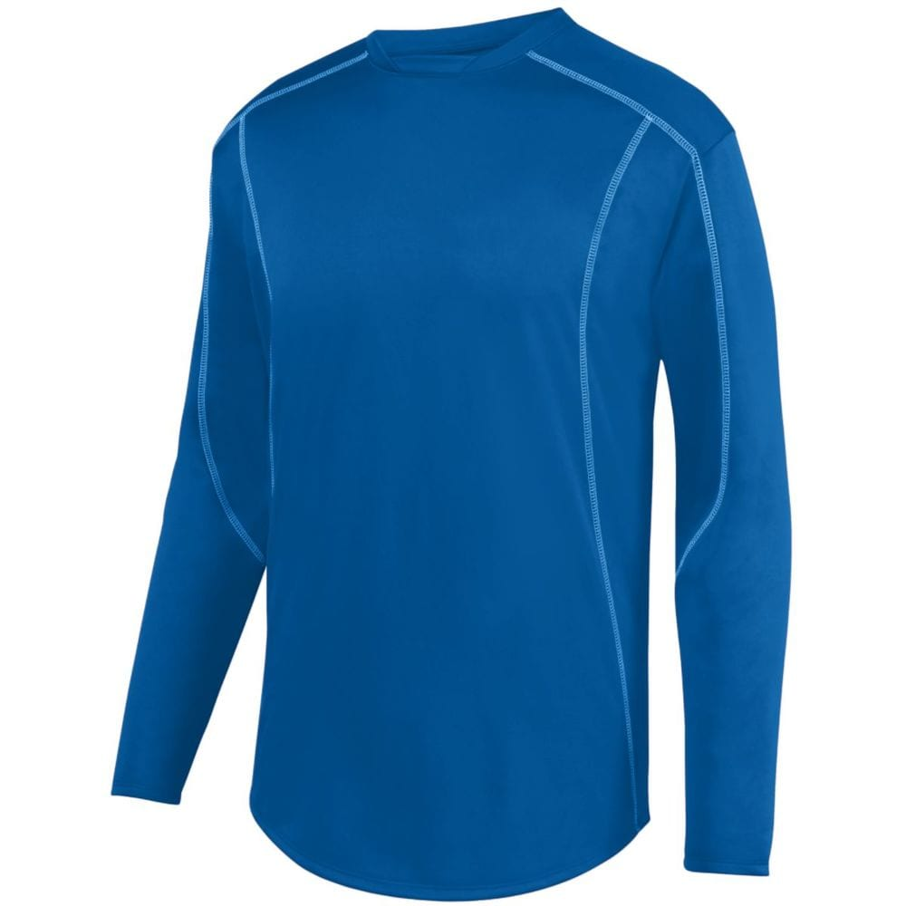 Augusta Sportswear 5542 - Edge Pullover