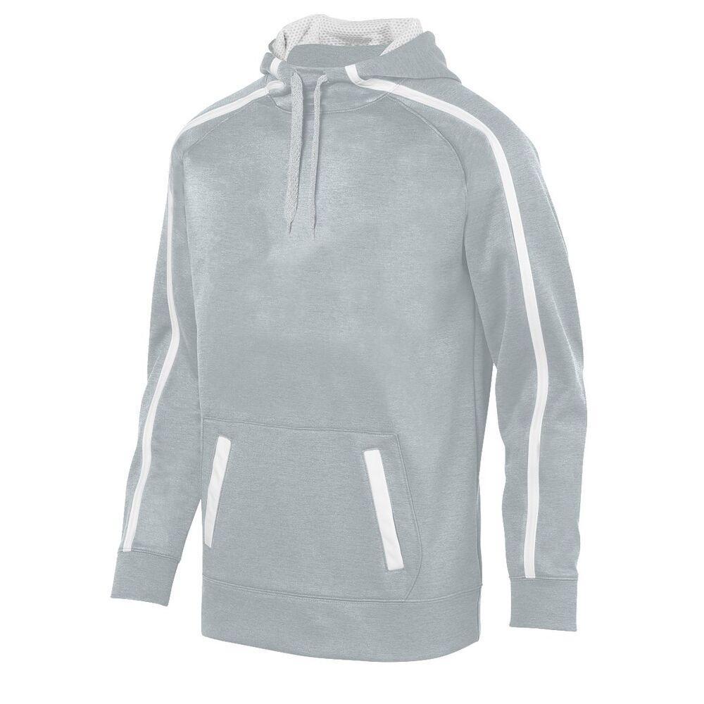 Augusta Sportswear 5554 - Stoked Tonal Heather Hoodie