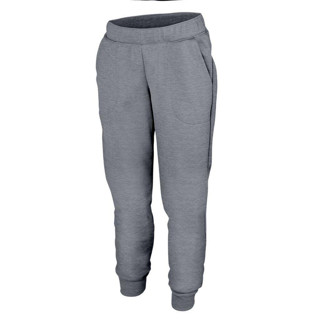 Augusta Sportswear 5564 - Ladies Tonal Heather Fleece Jogger