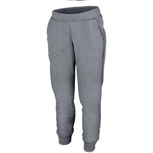Augusta Sportswear 5564 - Ladies Tonal Heather Fleece Jogger