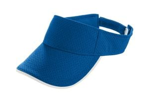 Augusta Sportswear 6223 - Athletic Mesh Two Color Visor