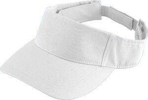 Augusta Sportswear 6225 - Sport Twill Visor
