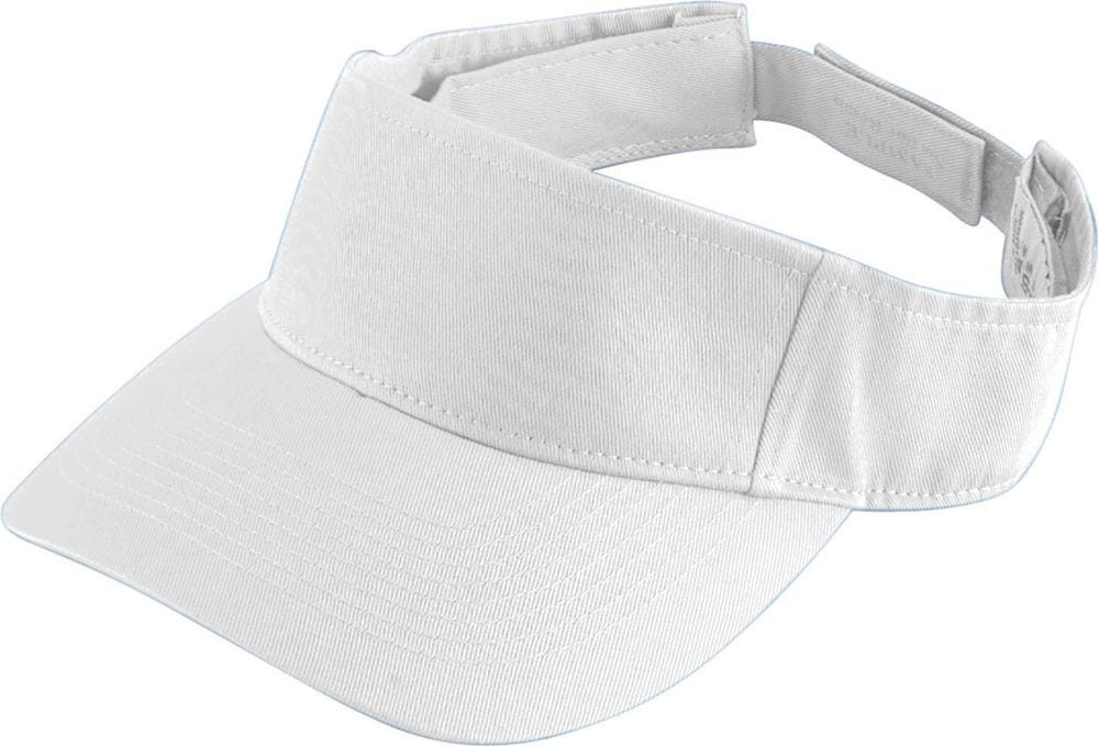 Augusta Sportswear 6226 - Youth Sport Twill Visor