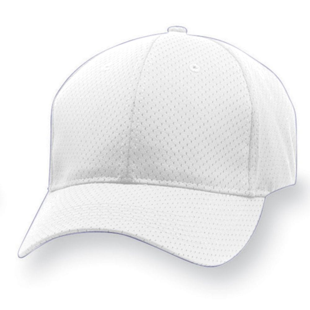 Augusta Sportswear 6232 - Sport Flex Athletic Mesh Cap