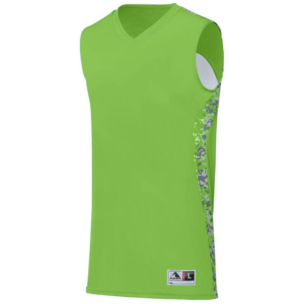 Augusta Sportswear 1162 - Youth Hook Shot Reversible Jersey