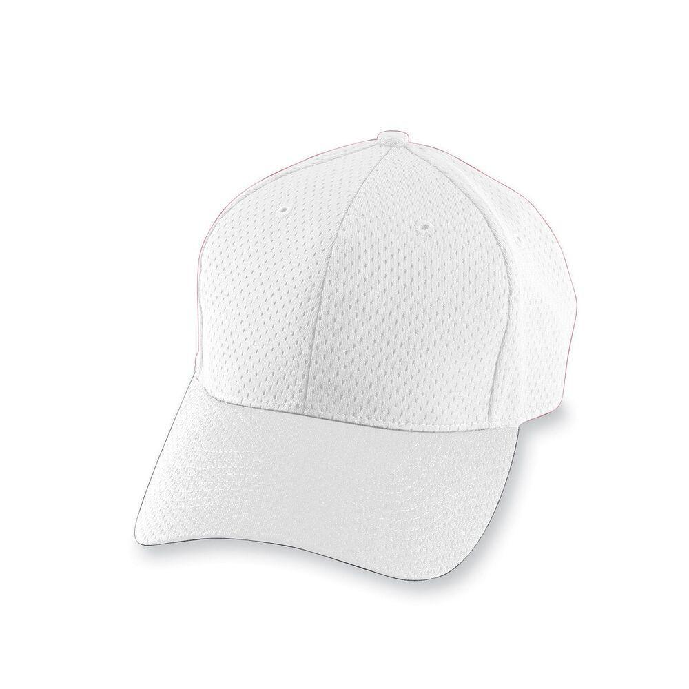 Augusta Sportswear 6235 - Athletic Mesh Cap