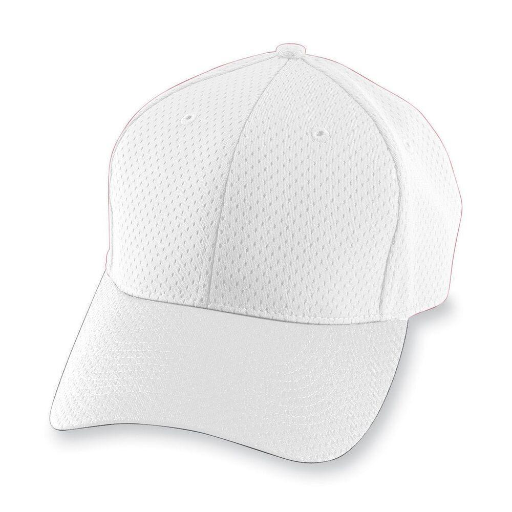 Augusta Sportswear 6236 - Athletic Mesh Cap Youth