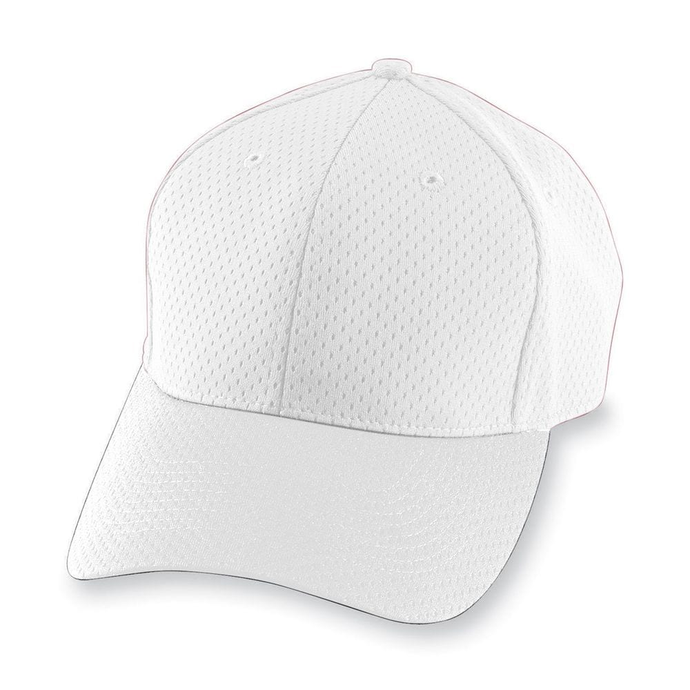 Augusta Sportswear 6236 - Athletic Mesh Cap Youth
