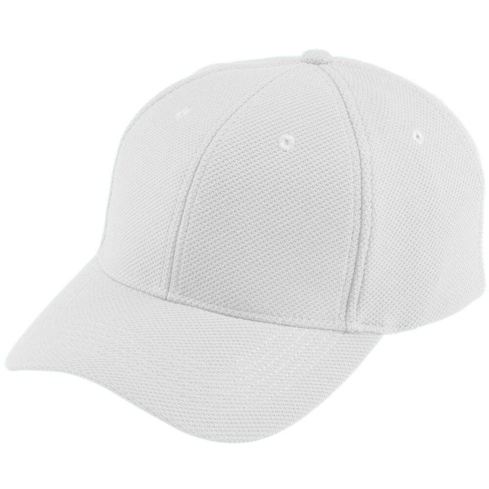 Augusta Sportswear 6265 - Adjustable Wicking Mesh Cap