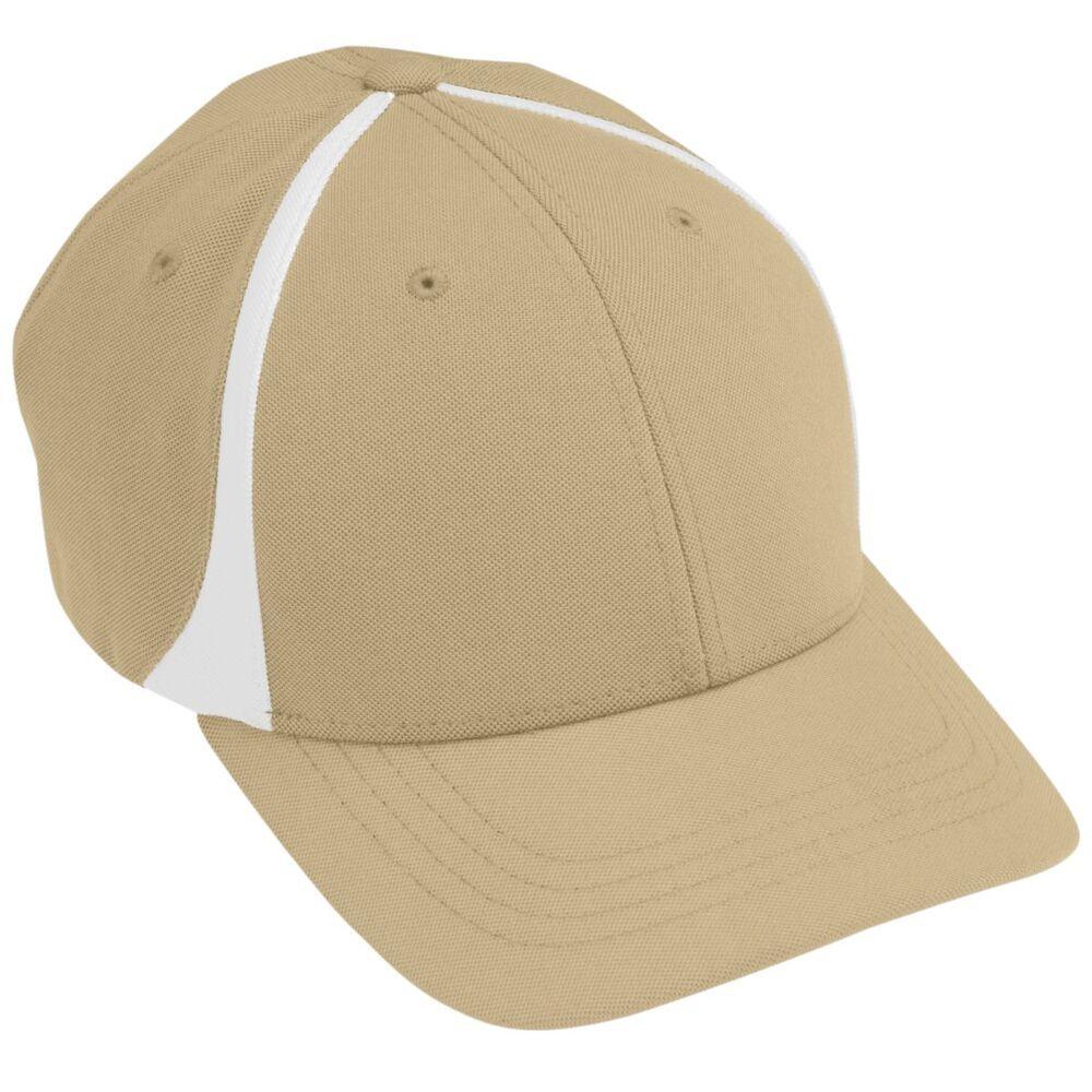 Augusta Sportswear 6310 - Flexfit Zone Cap