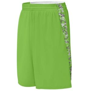 Augusta Sportswear 1164 - Youth Hook Shot Reversible Short
