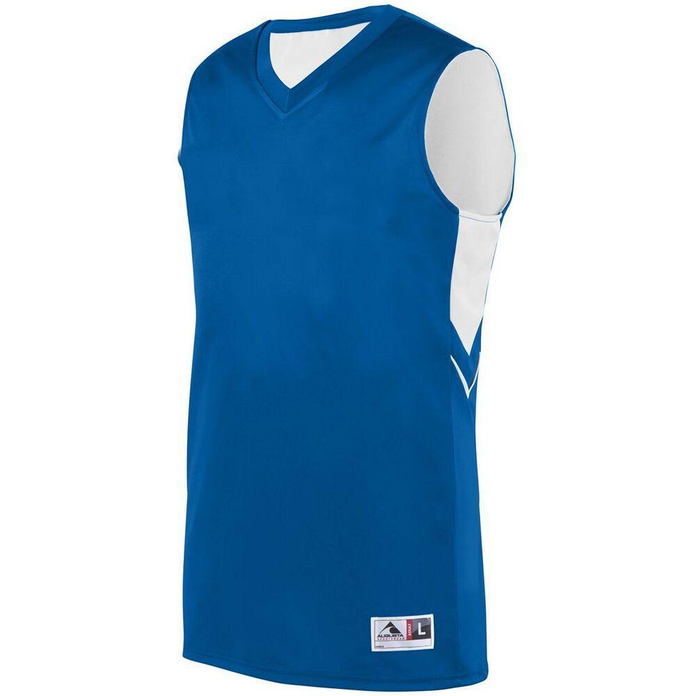 Augusta Sportswear 1166 - Alley Oop Reversible Jersey