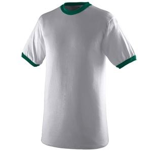 Augusta Sportswear 710 - Ringer T Shirt
