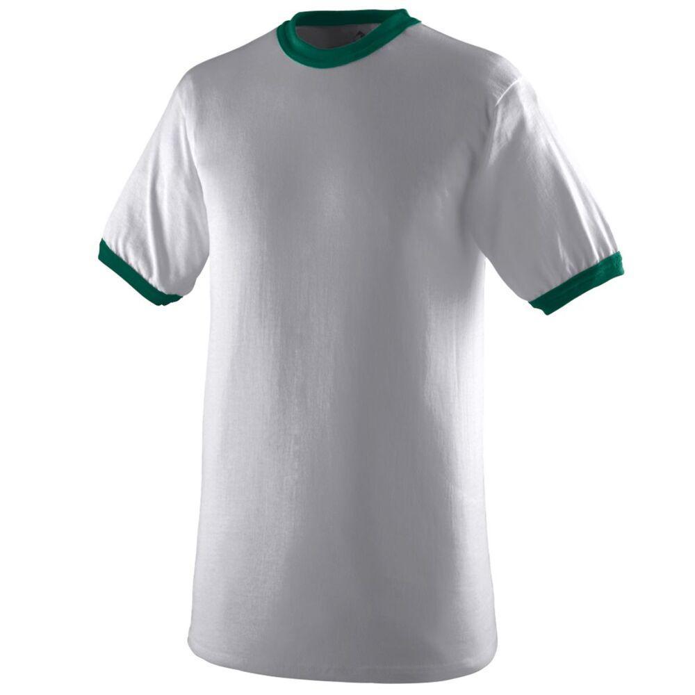 Augusta Sportswear 711 - Youth Ringer T Shirt