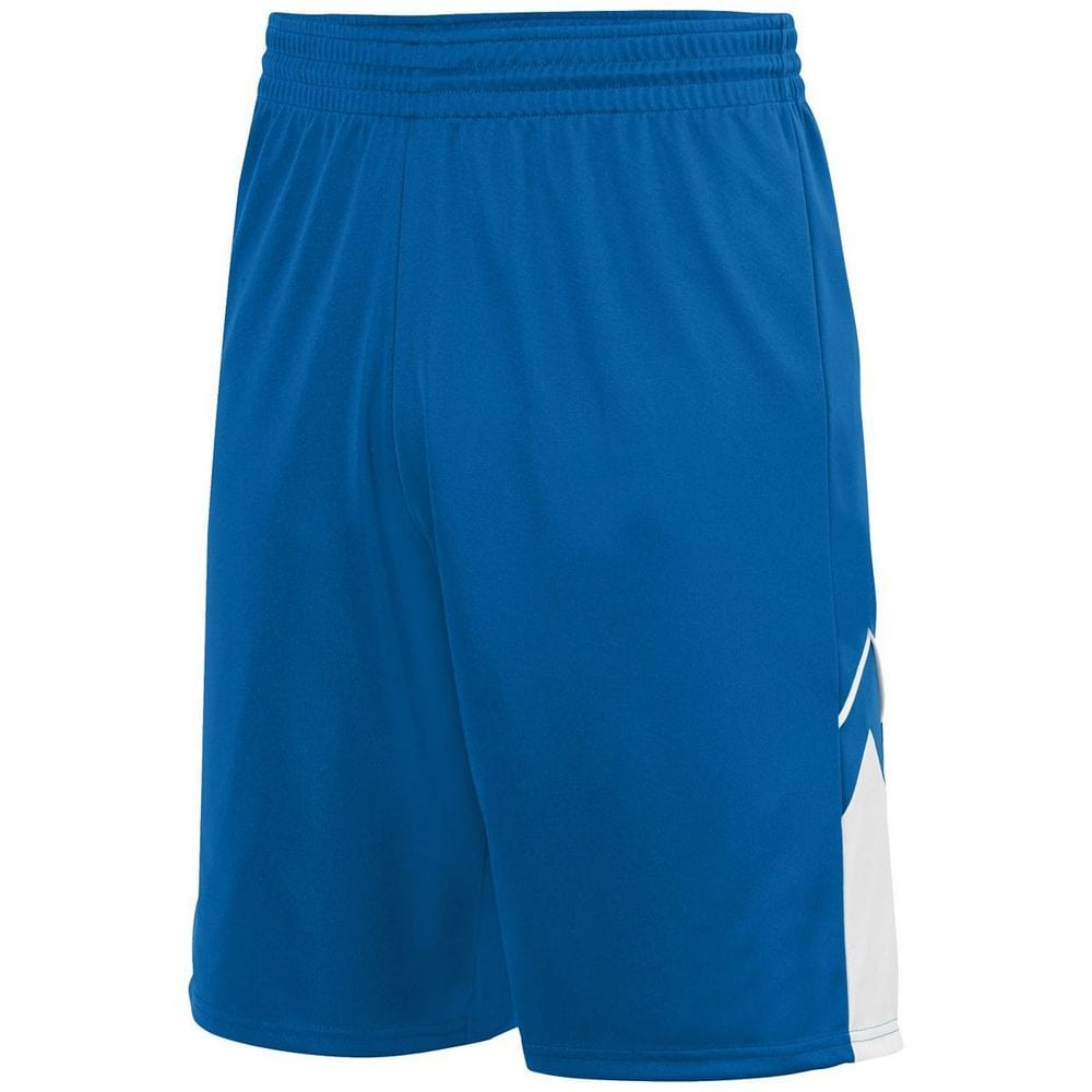 Augusta Sportswear 1169 - Youth Alley Oop Reversible Short