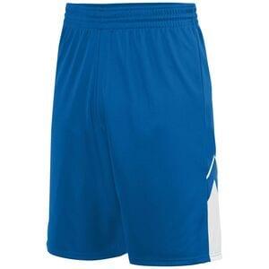Augusta Sportswear 1169 - Youth Alley Oop Reversible Short