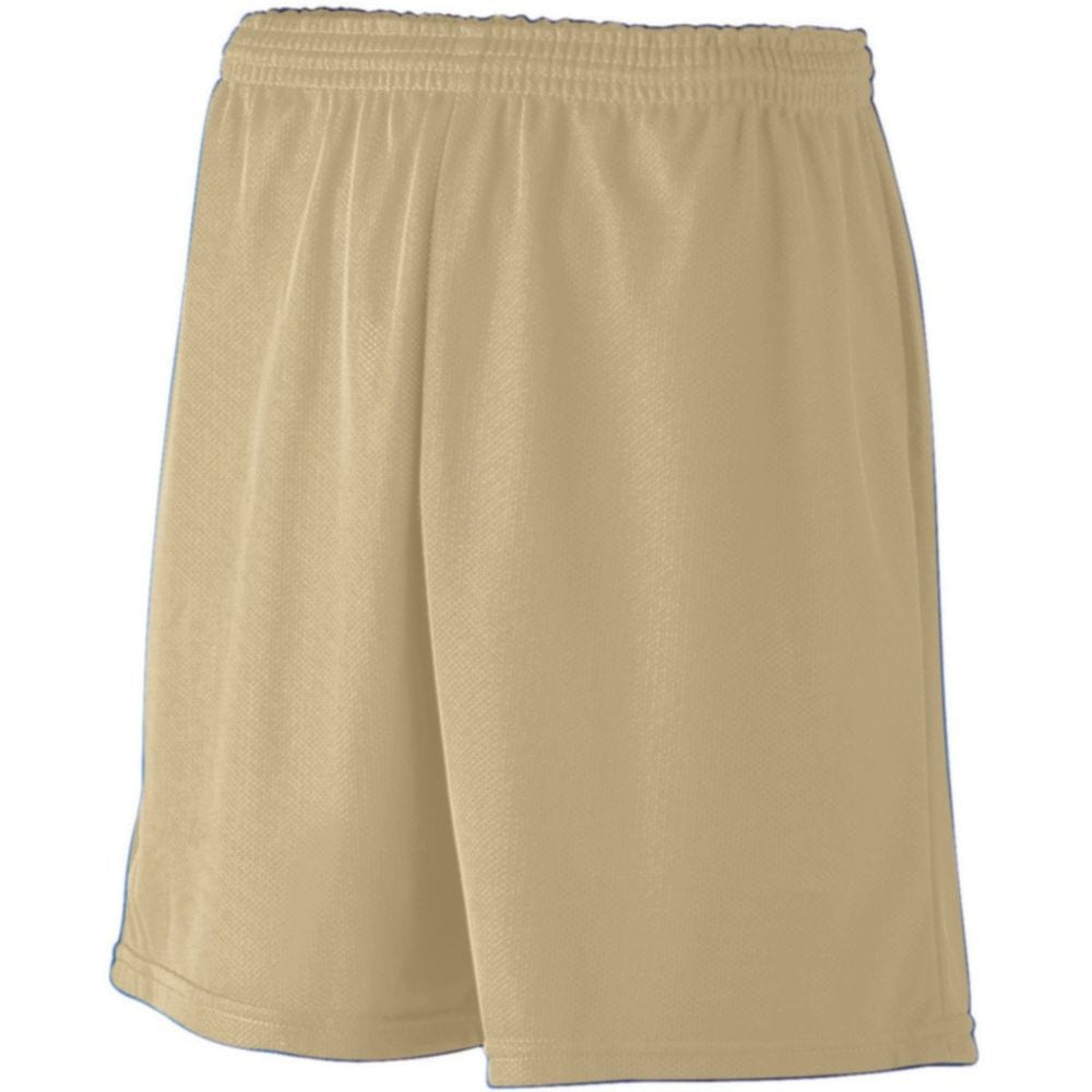 Augusta Sportswear 733 - Mini Mesh League Short