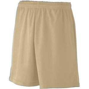 Augusta Sportswear 733 - Mini Mesh League Short