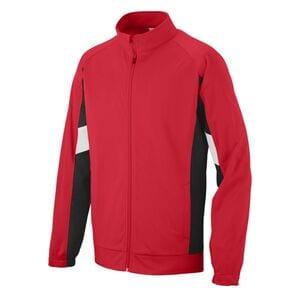 Augusta Sportswear 7723 - Youth Tour De Force Jacket