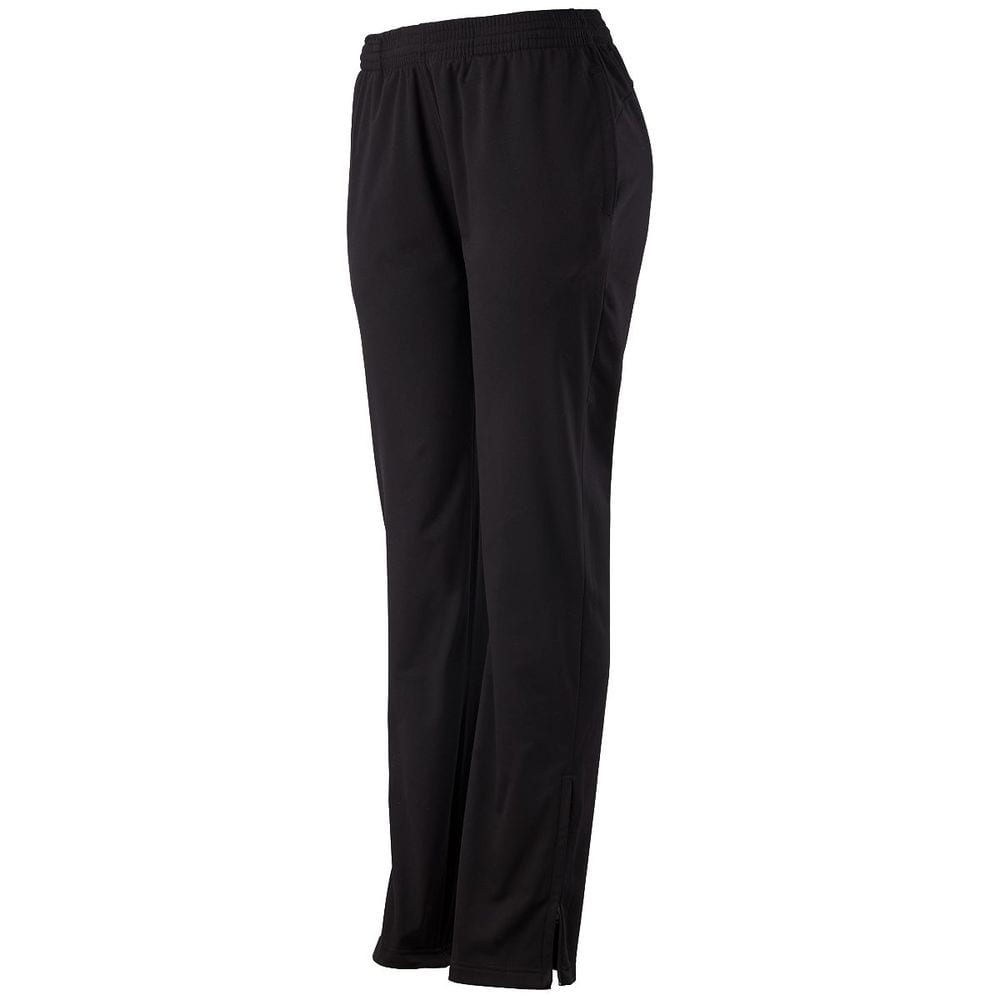 Augusta Sportswear 7728 - Ladies Solid Brushed Tricot Pant