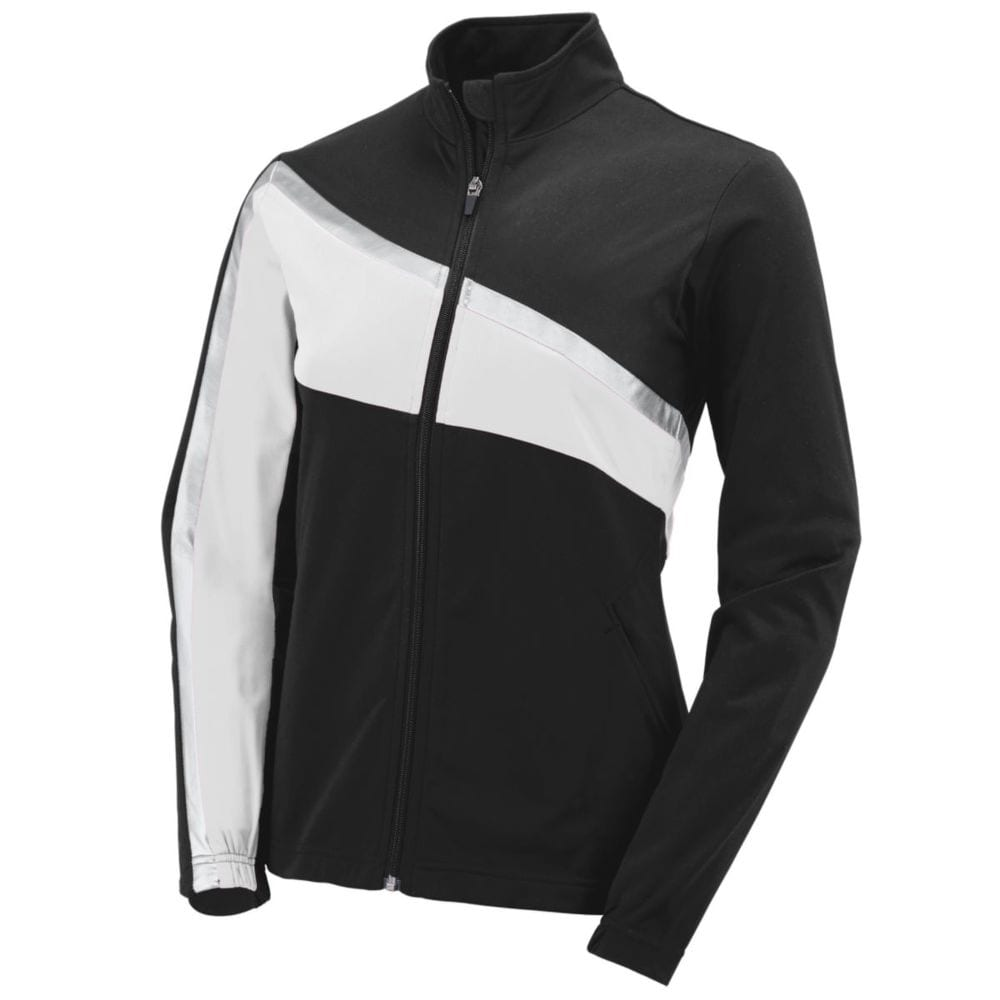 Augusta Sportswear 7736 - Girls Aurora Jacket