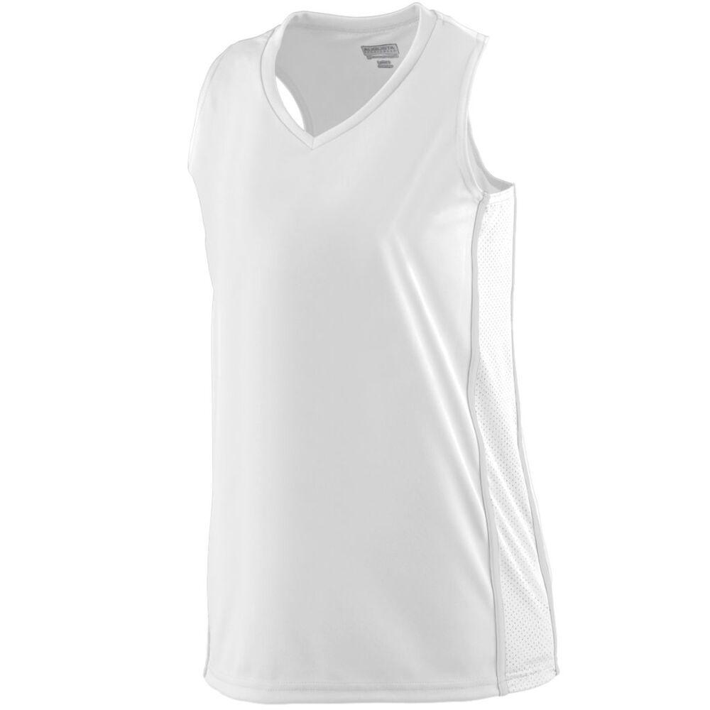 Augusta Sportswear 1182 - Ladies Winning Streak Racerback Jersey