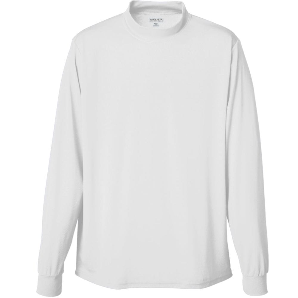 Augusta Sportswear 797 - Wicking Mock Turtleneck