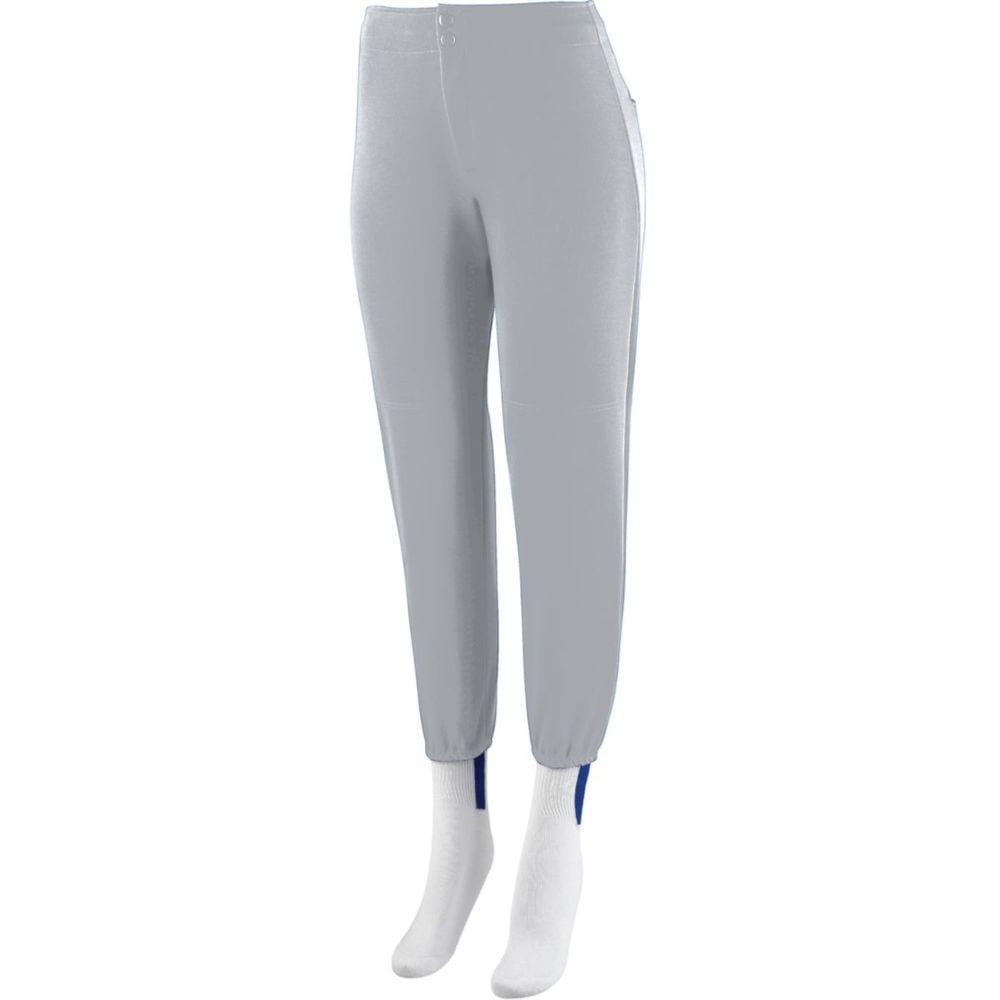 Augusta Sportswear 828 - Ladies Low Rise Softball Pant