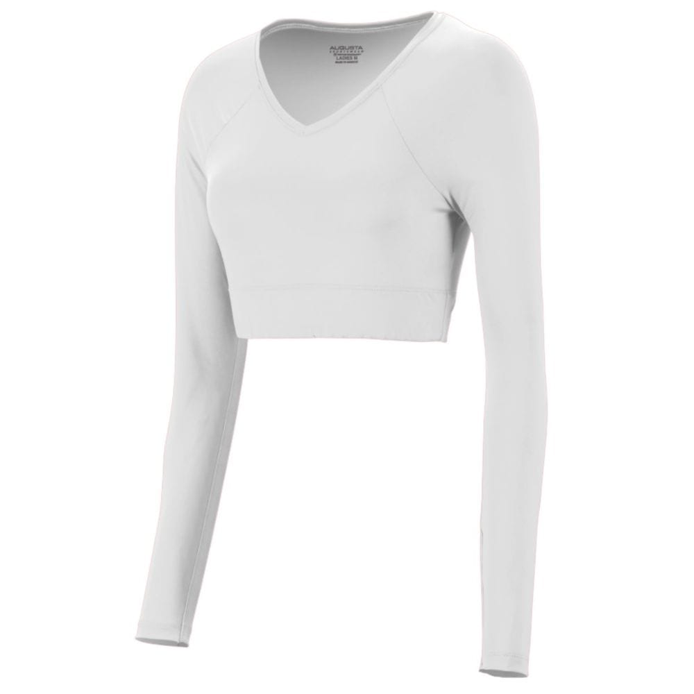 Augusta Sportswear 9012 - Ladies V Neck Liner