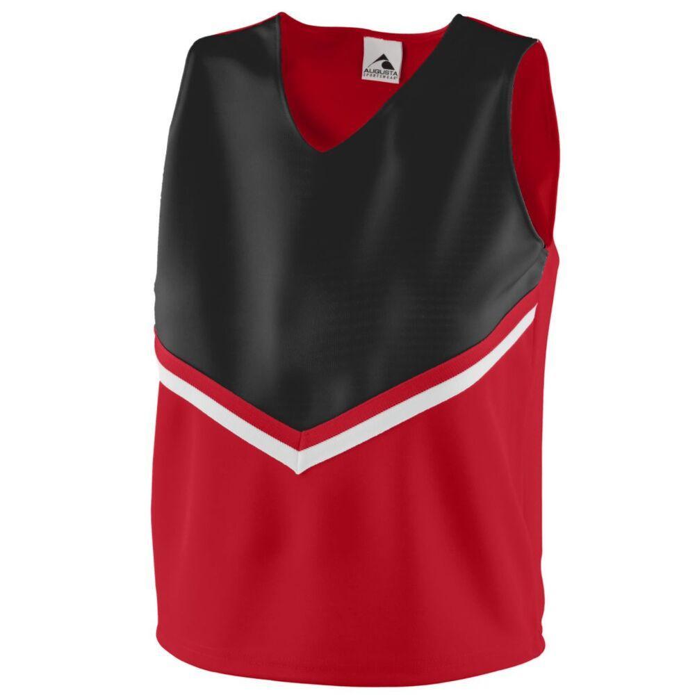 Augusta Sportswear 9111 - Girls Pride Shell