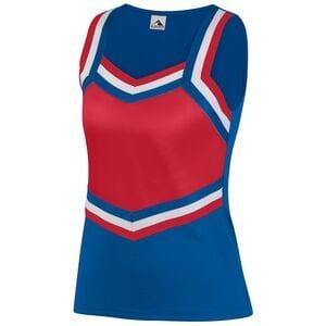 Augusta Sportswear 9141 - Girls Pike Shell