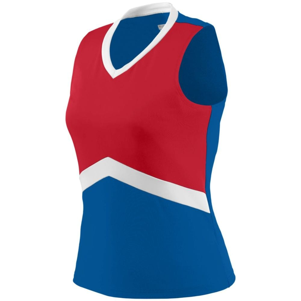 Augusta Sportswear 9201 - Girls Cheer Flex Shell