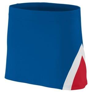 Augusta Sportswear 9205 - Ladies Cheer Flex Skirt