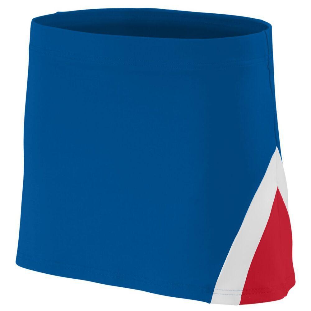 Augusta Sportswear 9206 - Girls Cheer Flex Skirt