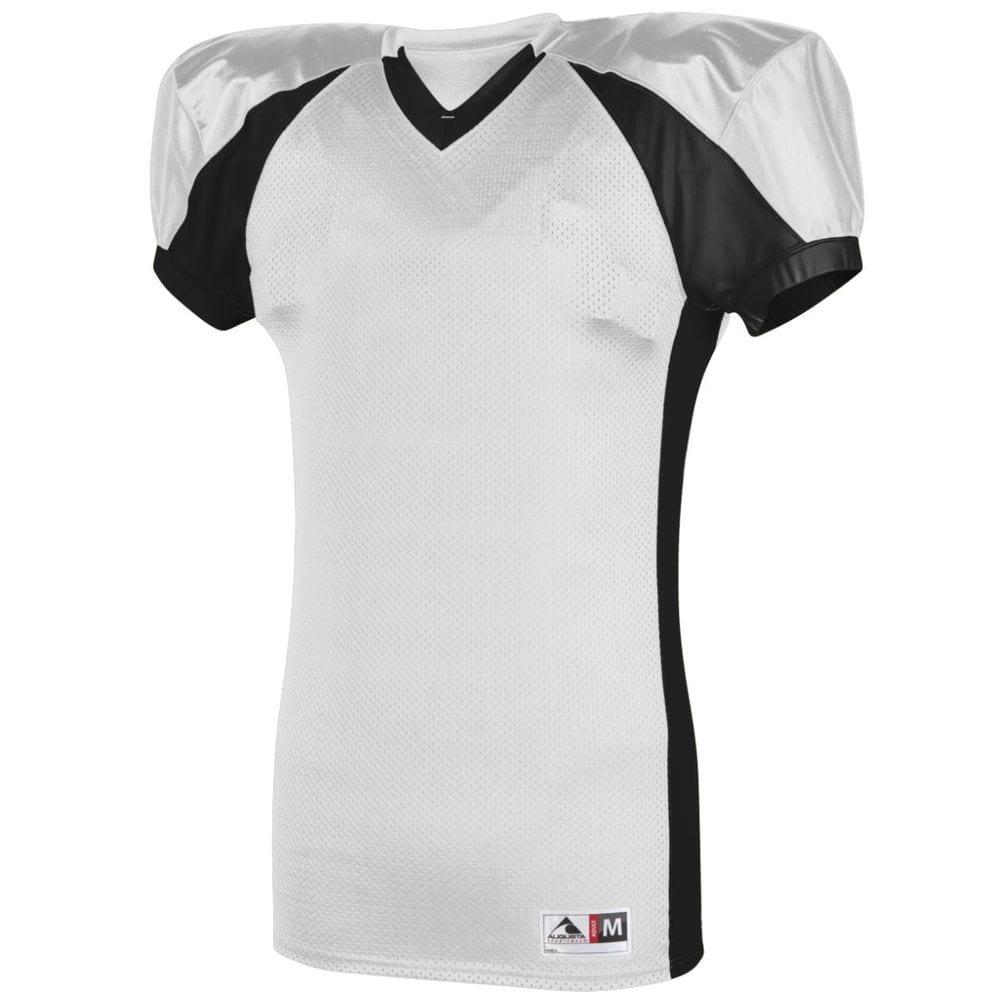 Augusta Sportswear 9566 - Youth Snap Jersey