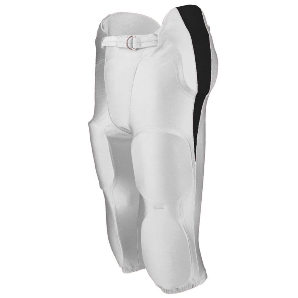 Augusta Sportswear 9605 - Kick Off Integrated Football Pant
