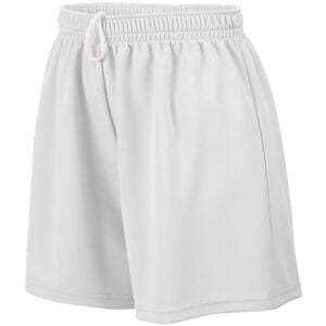 Augusta Sportswear 961 - Girls Wicking Mesh Short