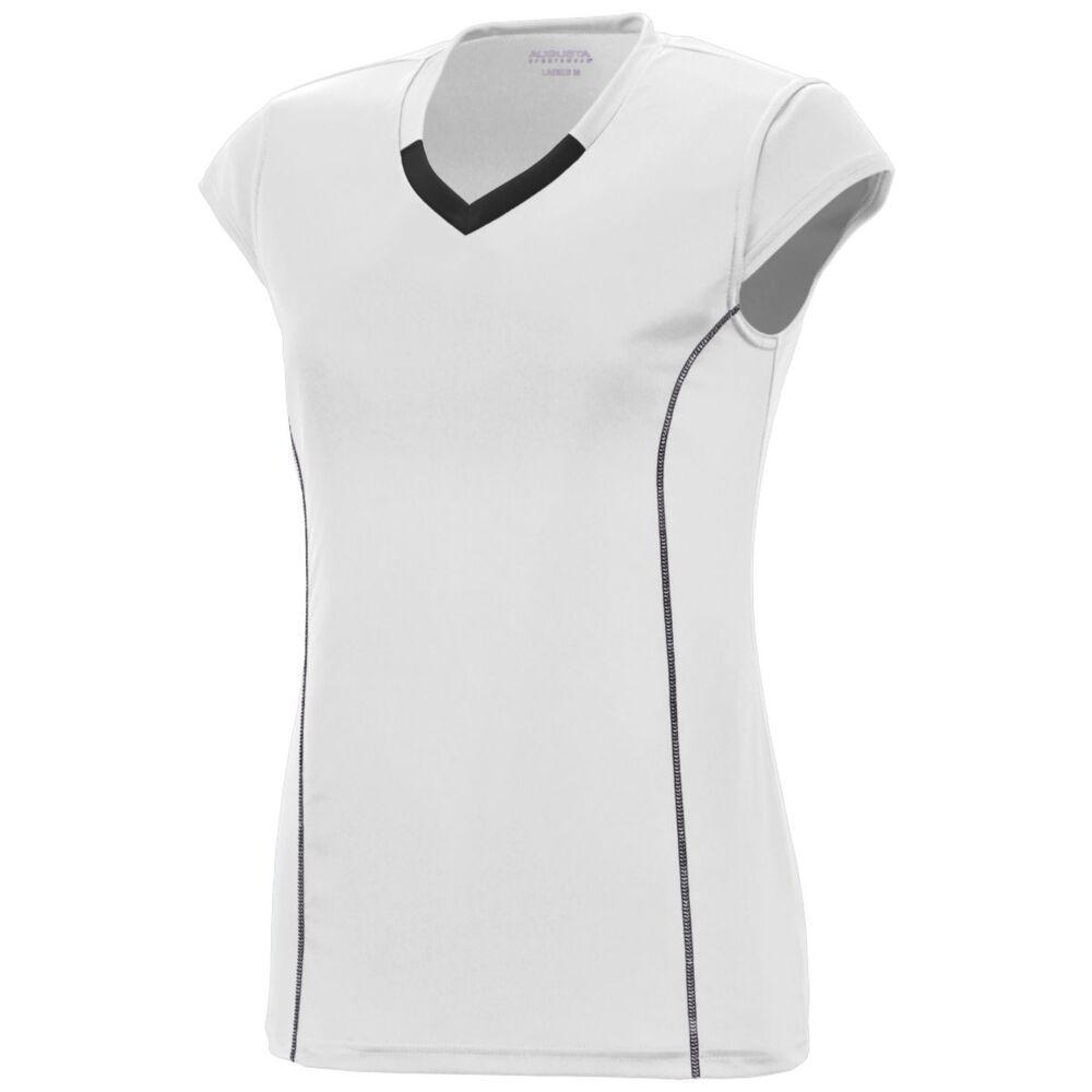 Augusta Sportswear 1219 - Girls Blash Jersey