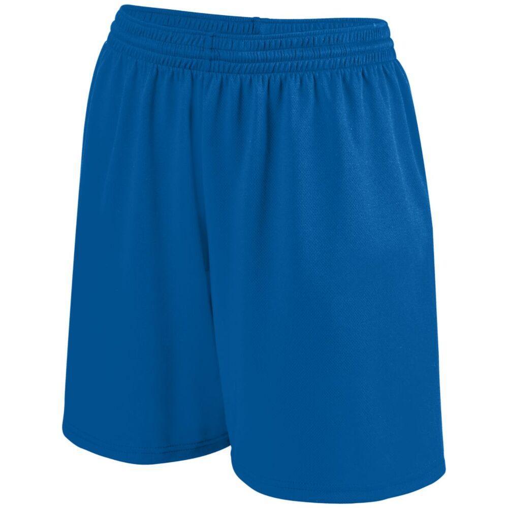 Augusta Sportswear 963 - Girls Shockwave Short