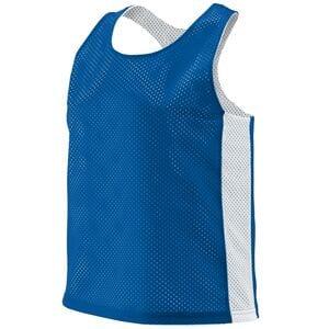 Augusta Sportswear 968 - Ladies Reversible Tricot Mesh Lacrosse Tank