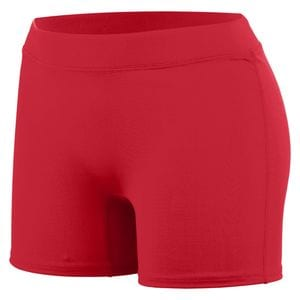 Augusta Sportswear 1222 - Ladies Enthuse Short