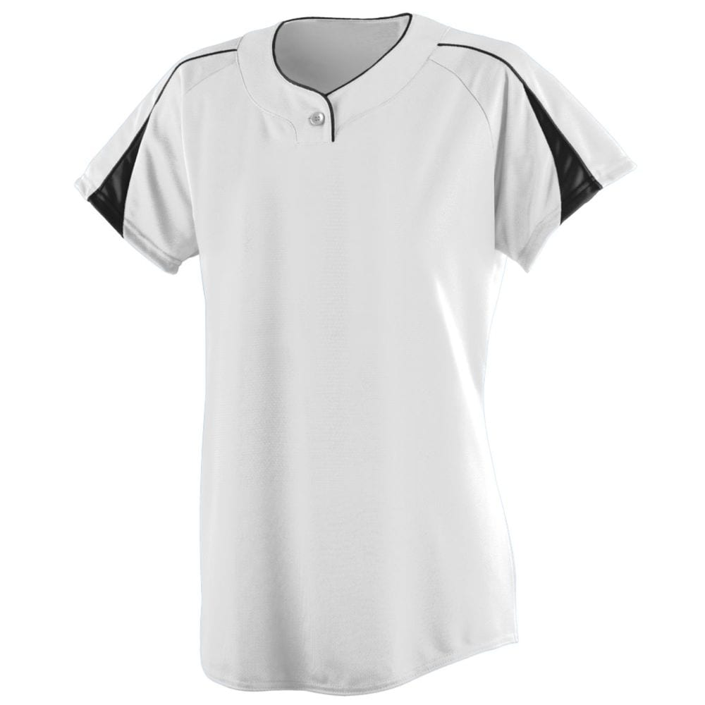 Augusta Sportswear 1225 - Ladies Diamond Jersey