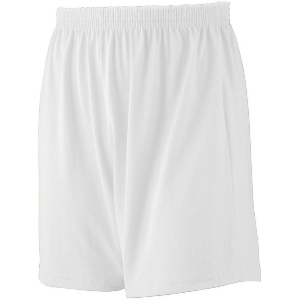 Augusta Sportswear 990 - Jersey Knit Short