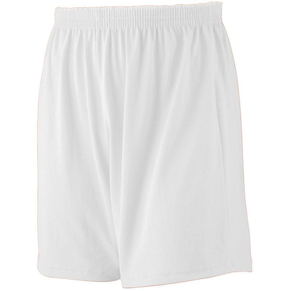Augusta Sportswear 991 - Youth Jersey Knit Short