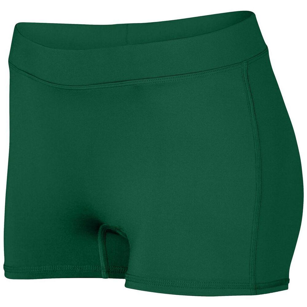 Augusta Sportswear 1233 - Girls Dare Short